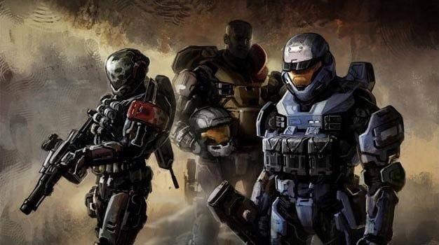 halo franchise sequence